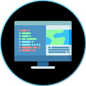 [생활코딩] HTML & Internet 로고