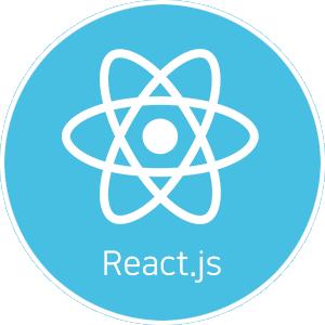React.js로 CRUD 구현하기 로고 이미지
